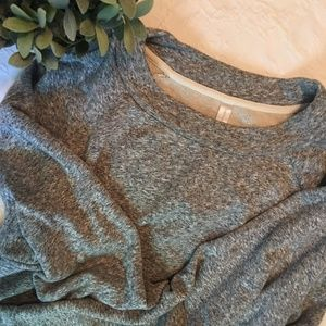 GAP Body Terry Cloth Pullover